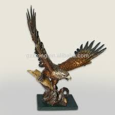 large brass eagle statue large brass eagle statue suppliers and