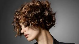 Bob Frisuren Locken Stylen by Elegante Frisuren Bob Locken Mode Ideen Haar Frisur Für Locken
