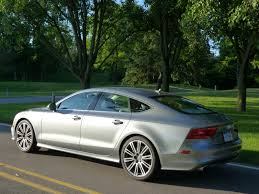audi a7 rear legroom review 2012 audi a7 the about cars