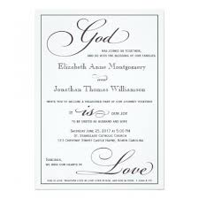 catholic wedding invitation templates catholic wedding invitation cards sles in