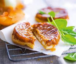 t駘駑atin recettes de cuisine recette de la tarte tatin selon cyril lignac