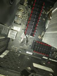 what u0027s this oily stuff on my motherboard troubleshooting