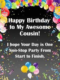 30 best birthday cards for cousin images on pinterest birthday
