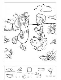 prodigal son coloring sheet prodigal son coloring page children