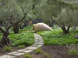 resin planter urns contemporary landscape kikuchi kankel design group
