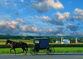 another bus trip to pennsylvania dutch country you sit back and