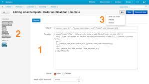 email templates u2014 cs cart 4 4 x documentation