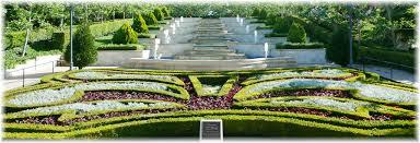 World Botanical Gardens Of The World
