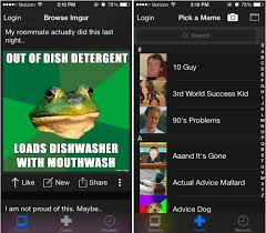 How To Make A Meme On Iphone - how to create meme photos on your iphone with memgen
