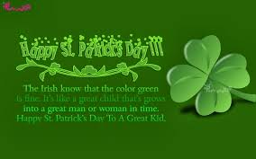 15 st patricks day quotes