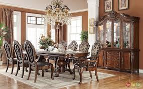 elegant formal dining room sets formal dining room furniture