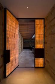 interior lighting design for homes 50 modern front door designs