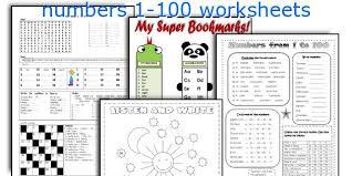 number names worksheets english numbers worksheet free