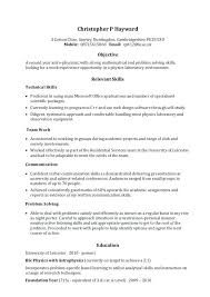 Administrative Resume Skills Resume Skills Based Resume Template Administrative Assistant