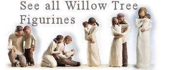 willow tree figurines and discount price links