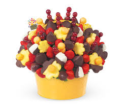 Where To Buy Chocolate Dipped Strawberries An Abundance Of Chocolate Covered Fruit Is In The Berry Chocolate