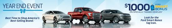 ford f150 best year ford year end sales event