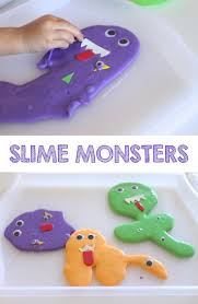 46 best monster theme images on pinterest monster crafts