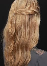 tutorial rambut wanita tutorial rambut wanita gaya kepang modern