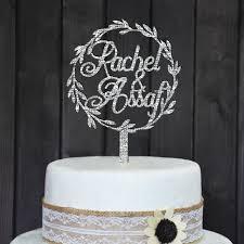 custom cake topper aliexpress buy custom cake topper personalized wedding cake