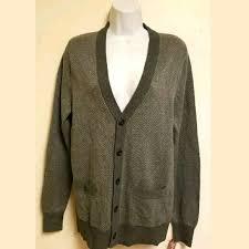 merona sweater 62 merona sweaters merona gray herringbone cardigan sweater