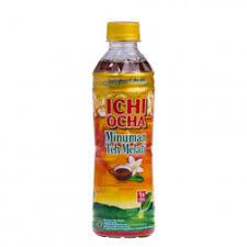 Teh Ichi Oca ichi ocha kopi dan teh minuman ringan minuman