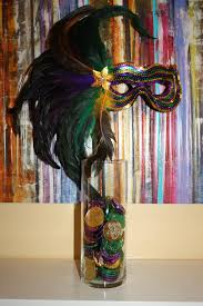 mardi gras centerpieces how to make a mardi gras centerpiece toulouse and tonic
