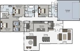 landmark homes floor plans recital 4 bedroom house plan landmark homes builders nz cool