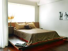 platform bedroom ideas modern platform beds hgtv
