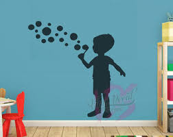 Wall Decals Kids Rooms by Boy Wall Decal Etsy
