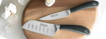 Guide To Kitchen Knives by The Complete Kitchen Knife Guide Robert Welch