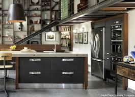 cuisine dans loft cuisine type loft cuisine de garden bkk with cuisine
