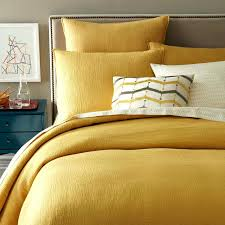 Yellow Duvet Cover King Tahari Home 3pc Full Queen Duvet Cover Set Large Medallion Grey