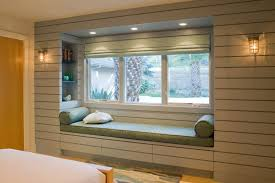 attractive small bay window a best spot in your house