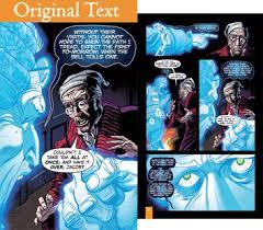 a carol graphic novel paperback classical comics