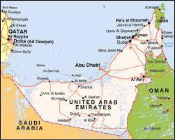 uae map uae map map of uae map united arab emirates