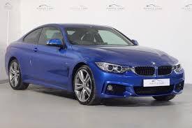 bmw 420d bmw 420d m sport xdrive blue spec professional in norwich