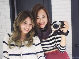 seoul mar 14 juno hair at gangnam exploring cheongdam yina goes