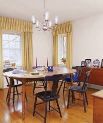 Dining Room Craft Room Combo - 14 living room and dining room makeovers real simple