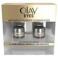 Olay Eye olay ultimate eye 0 4 fl oz 2 pk sam s club