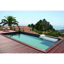 buy gardipool quartoo 3m x 5m x 1 33m wooden pool for only