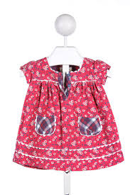 matilda jane pink floral corduroy dress size 3 6 months