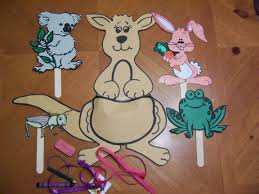boing boing a kangaroo jumping story recipes for reading