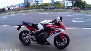 honda cbr 650 2012 honda cbr 650 f walkaround sound youtube
