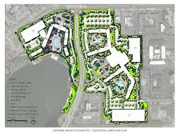 International Drive Orlando Map by Universal Files More Detailed Pd Plans For I Drive Property Shows