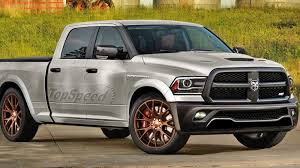 ramcat this ram 1500 srt hellcat is the 707 hp truck america deserves