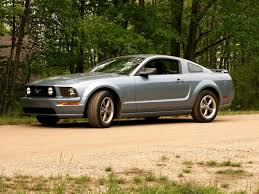 2005 mustang price range 2005 ford mustang information and photos zombiedrive