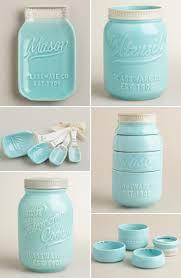 retro kitchen canisters aqua kitchen decor kitchen and decor