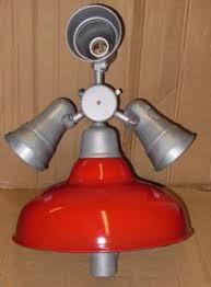 antique porcelain light fixture vintage revere pemco benjamin stonco porcelain gas staion island