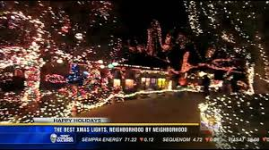 christmas lights san diego opulent design christmas lights san diego the best neighborhood by